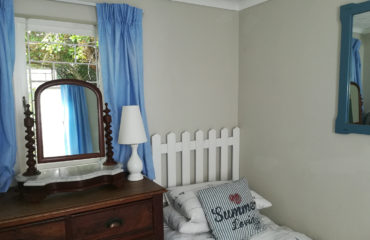 Garden Cottage kiddies bedroom