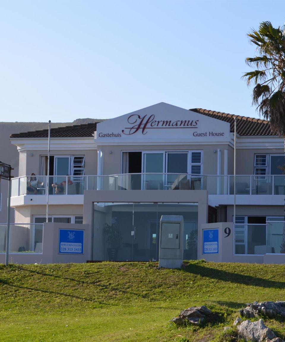 Hermanus Guest House