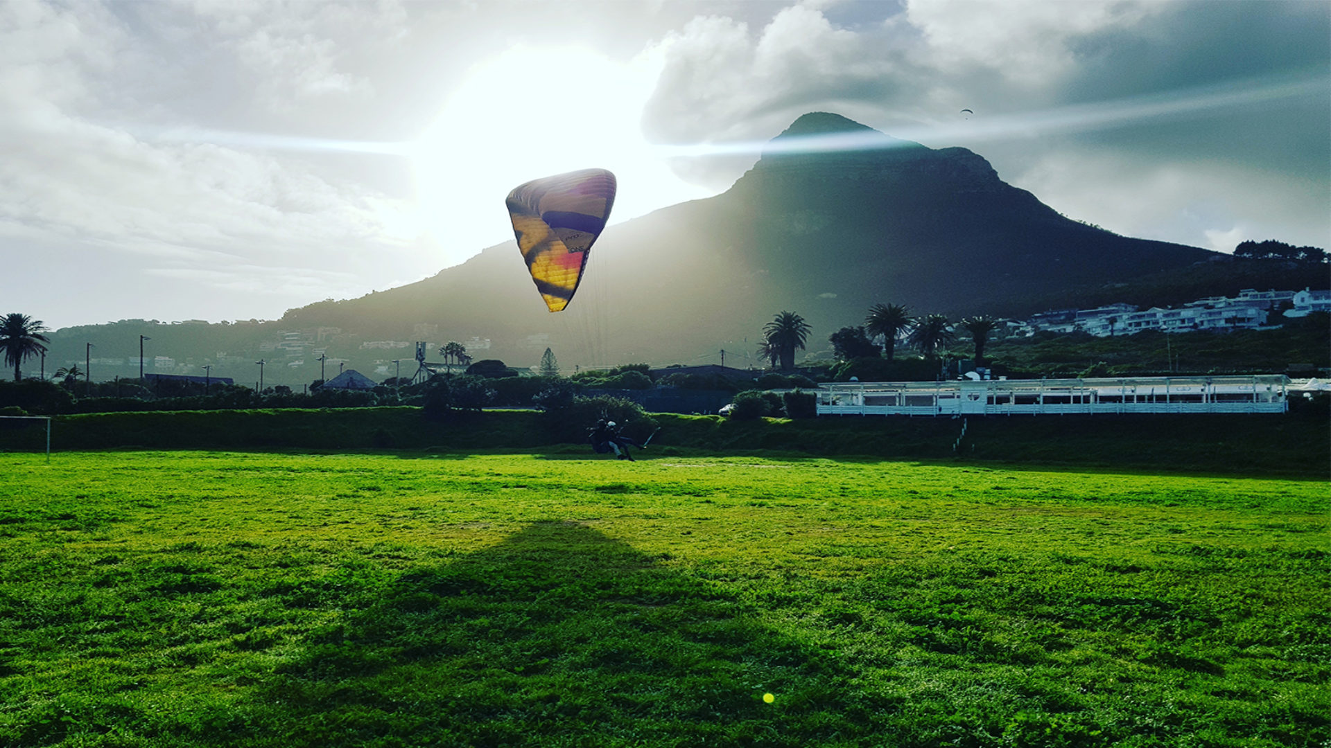 Paraglide SA