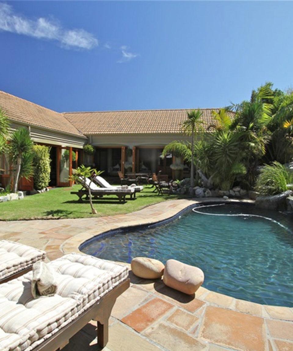 Villa Chad