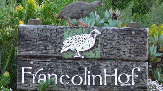 Francolin Hof