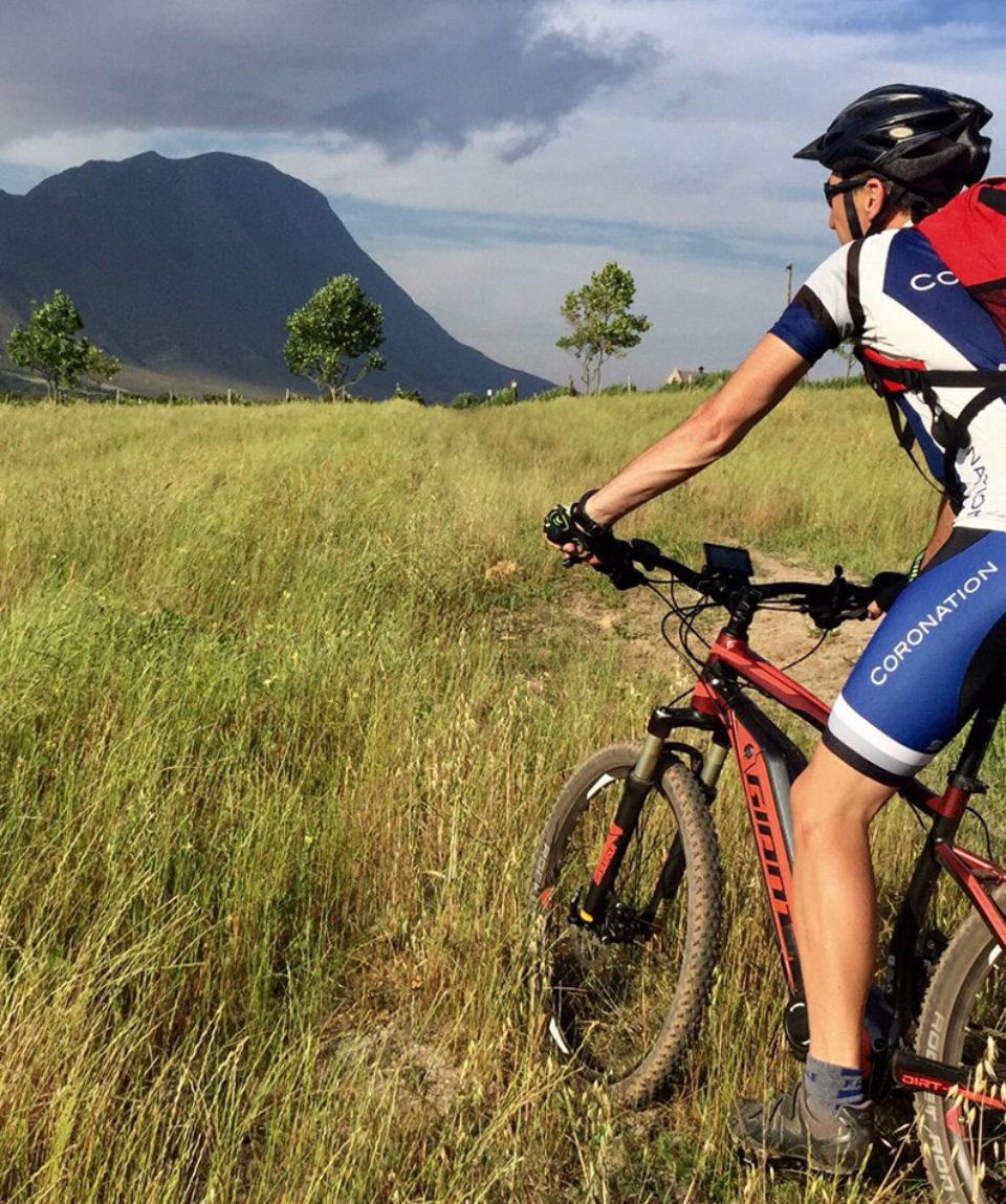 Go Bike