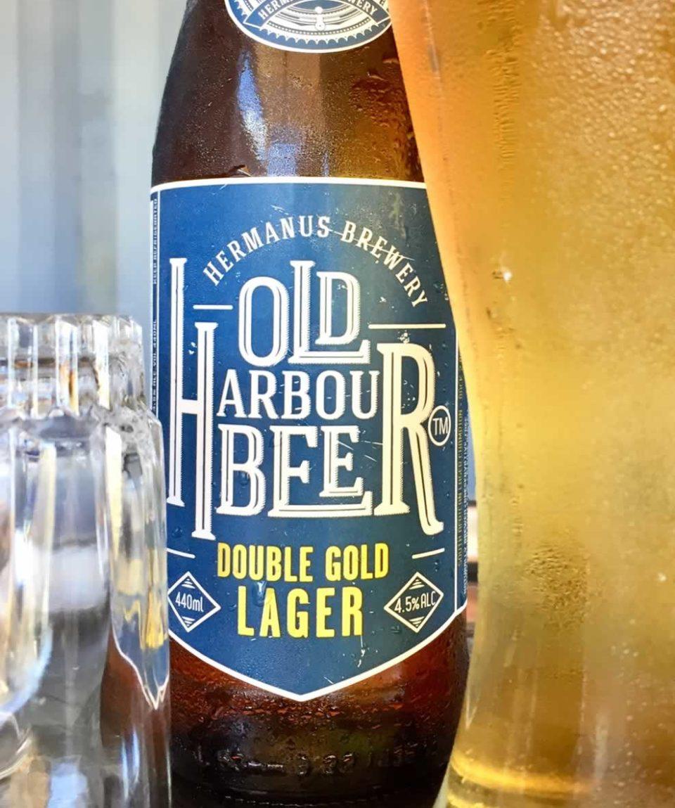 old h beer