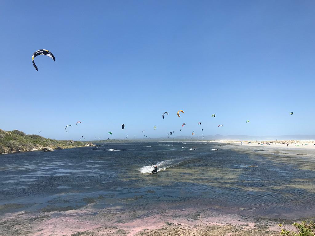 Kite Surf Hermanus