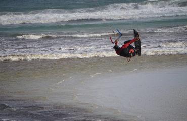 kite-surf-hermanus-surfver-air